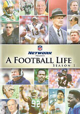 NFL: A Football Life - Season 1 (DVD, 2012, 4-Disc Set)