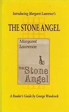 Introducing Margaret Laurence's the Stone Angel (Canadian Fiction Studies)