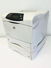 HP LaserJet 4350TN Laser Printer - COMPLETELY REMANUFACTURED Q5408A