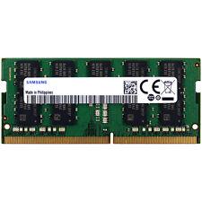 16GB Module DDR4 2133MHz Samsung M474A2K43BB1-CPB 17000 Unbuffered Memory RAM