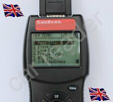 FORD Focus Mondeo Ka Fiesta Diagnostic Code Engine fault Light Tool Reader OBD2