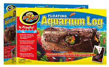 ZOO MED Floating Aquarium Log  Medium Decoration