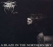 Darkthrone 'A Blaze in the Northern Sky' digipak CD Black Metal