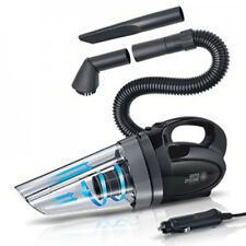 12V 150W Compact Car Vacuum Cleaner Super Cyclone Powerful Easy Use Versatile