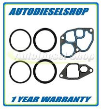 94-03 FORD 7.3 7.3L POWERSTROKE DIESEL OIL COOLER GASKET & ORING KIT  - FELPRO