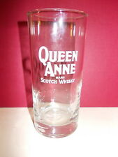 Vintage collection glass Queen Anne rare Scotch Whisky
