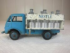 `DINKY TOYS MADE in FRANCE No. 25o-R FORD MILK TRUCK-1950 ORIGINAL-RARE-NICE!