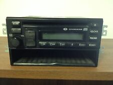 2004 KIA SPECTRA 4DR CD PLAYER/RADIO 96140-2F100 FREE SHIPPING! CT