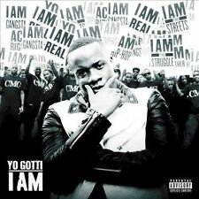 I Am [PA] by Yo Gotti (CD, Nov-2013, Epic (USA))