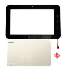 "Ricambio schermo touch digitizer 7"" per tablet PC PengPod700 Android 4.1"