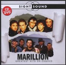 Marillion - Greatest Hits ( CD+DVD ) u.a Hooks In You, Cinderella Search, Easter