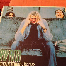 Nirvana From The Muddy Banks , (U.K. ltd 1000 copies Unique UFO box set)