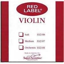 4/4 Red Label Violin SINGLE A