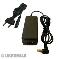 40w ADAPTER CHARGER FOR ACER ASPIRE ONE AOD270 521 AO533 751 EU CHARGEURS