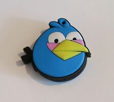 Angry Birds Chiavetta USB 32gb PORTACHIAVI MEMORIA FLASH DRIVE Cartoon PC Carta Regalo Blu