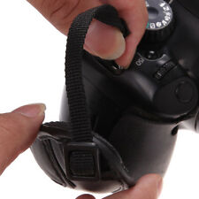 Best Soft PU Leather Wrist Strap Camera Hand Grip For Canon Nikon Sony Olympus