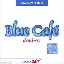 = BLUE CAFE / OKUPNIK - DEMI-SEC '2003 / CD sealed/eurovision