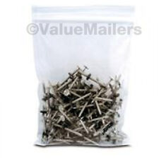 10000 ~ 2x3 Clear 2 Ml Ziplock Zip lock ReClosable Bags