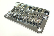 NEW Bridge SQUIER HARDTAIL 0062370000 Bullet black  pour guitare Squier ou autre