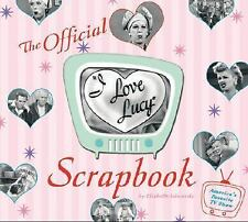The I Love Lucy Scrapbook, Edwards, Elizabeth, Good Book