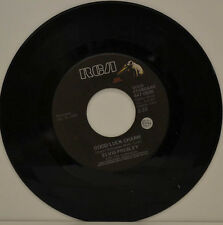 "ELVIS PRESLEY- GOOD LUCK CHARM - ANYTHING THAT`S PART OF YOU Single 7"" (I994)"