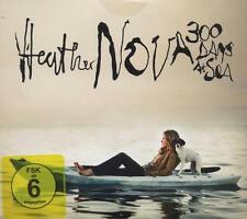 300 Days At Sea von Heather Nova (2011), Neuware, CD