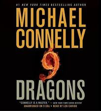 Nine Dragons (A Harry Bosch Novel) Connelly, Michael Audio CD