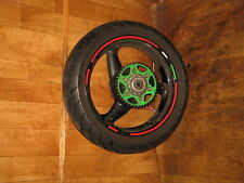 RUOTA POSTERIORE/REAR WHEEL/DUCATI 750 SS IE