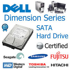 250GB SATA Internal Hard Drive Upgrade For Dell Dimension E320 Tower Computer