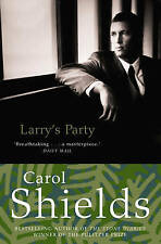 Larry's Party by Carol Shields (Paperback, 1998) New Book