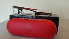 Authentic Oakley Carbon Plate (FREE Rx PROMOTION!) - Ferrari Edition!