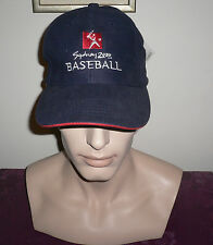 2000 Olympic Games Sydney Official Licensed Merchandise BASEBALL Hat Cap & Tags
