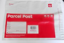 10 x 3kg Parcel Post Satchels