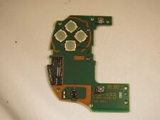 Brand New Sony PS VITA - LEFT Control PCB Board for Directional Buttons OEM US