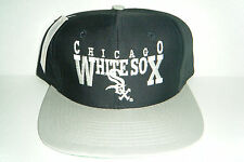 Chicago White Sox Vintage snapback NWT Authentic Hat   Eds West Rare!!