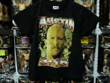 BET090 Stone Cold Steve Austin Kids XL (tiny) Tee Shirt