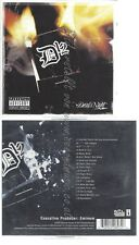 CD--D12 -- -- DEVILS NIGHT