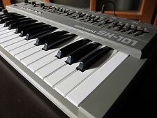 Roland SH-101 Vintage Synthesizer Fully Serviced
