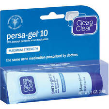 Clean & Clear Maximum Strength Persa-Gel 10
