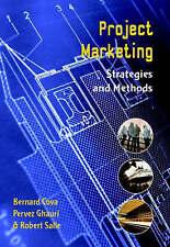 Project Marketing, Bernard Cova