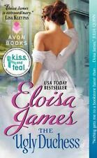 The Ugly Duchess (Fairy Tales) James, Eloisa Mass Market Paperback