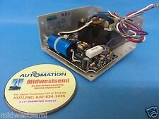 FREESHIPSAMEDAY SOLA SLS-12-034 240VAC 12VDC 3.4A POWER SUPPLY