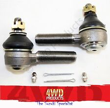 Tie Rod End SET - Suzuki LJ50 LJ80 LJ81 (74-81)