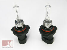 HB3A 9005 xs Standard Clear Halogen Car Light Bulbs 65W fit JEEP CHRYSLER ZAFIRA