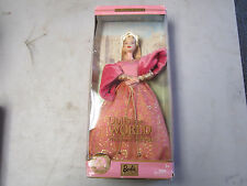 BARBIE PRINCESS OF ENGLAND Dolls of the World Barbie 2003