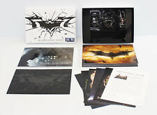 Batman The Dark Knight Trilogy: Ultimate Collector's Edition Blu-ray Set