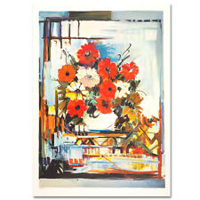 Serigraphs by Irit Kalechman   . Signed & numbered  Certificates