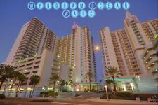 Wyndham Ocean Walk 03/25 March 25-4/1 3Bdrm Dlx Ocean Front Daytona Beach FL Mar