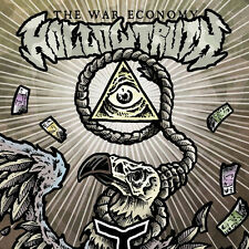 """Hollow Truth-The War Economy 7"""" Suicidal Tendencies Rotting out take ataque ofensivo"""