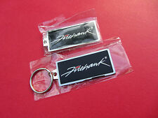 Pontiac Firebird Trans Am Formula Firehawk Key Chain (Pair) ***SALE***